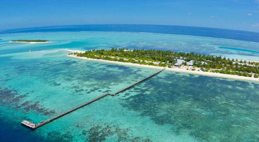 FUN ISLAND MALDIVES 3*